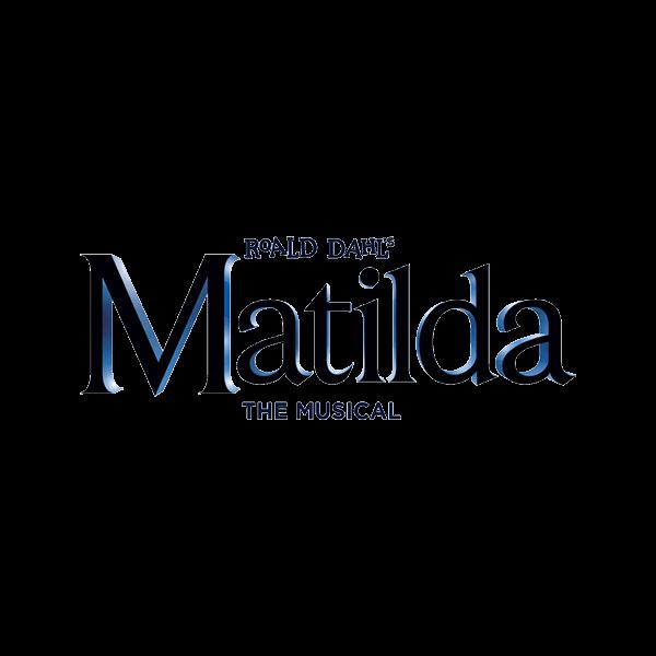 MTI Matilda The Musical Logo