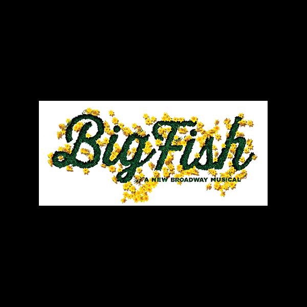 TRW Big Fish Logo