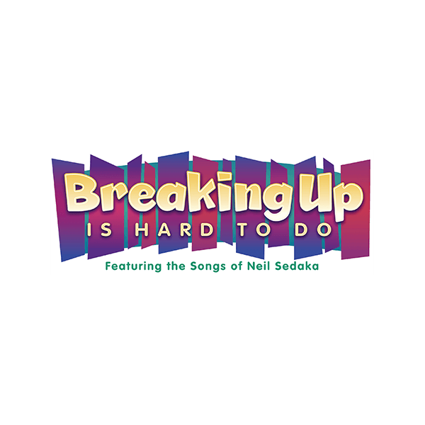 TRW Breaking Up Is Hard To Do Logo
