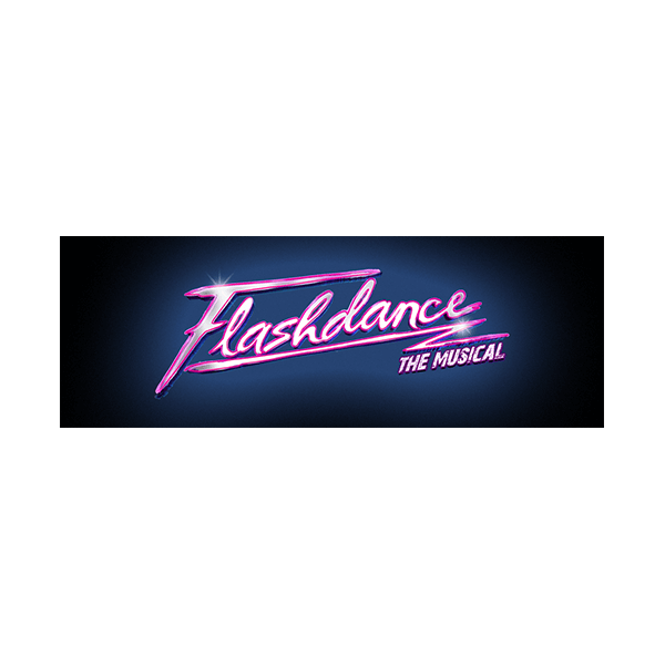 TRW Flashdance the Musical Logo