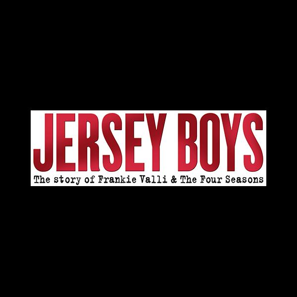 TRW Jersey Boys Logo