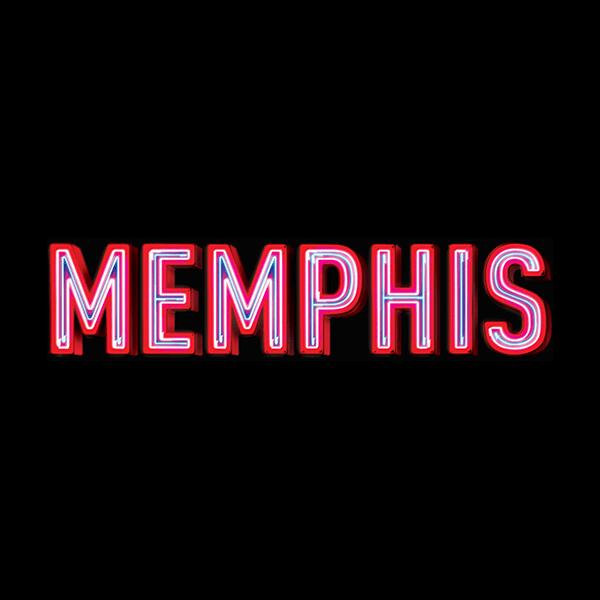 TRW Memphis Logo