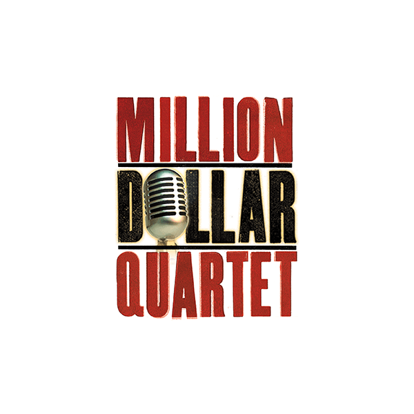 TRW Million Dollar Quartet Logo