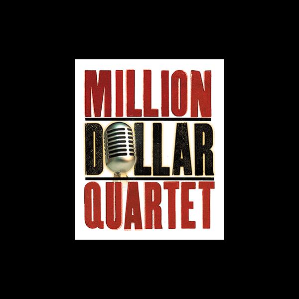 TRW Million Dollar Quartet Logo
