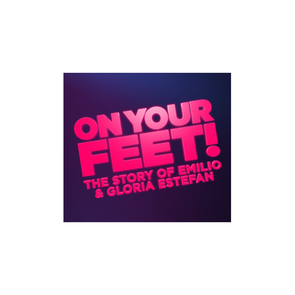 TRW On Your Feet Logo