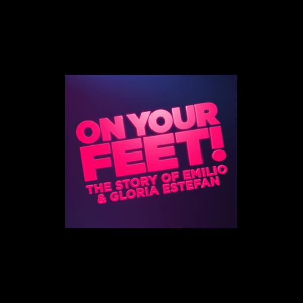 TRW On Your Feet Logo