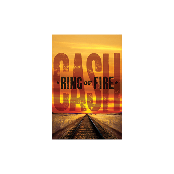 TRW Ring of Fire Logo