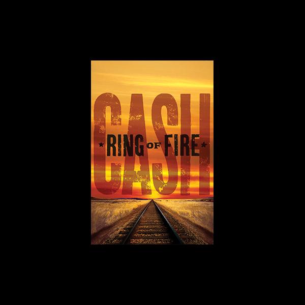 TRW Ring of Fire Logo