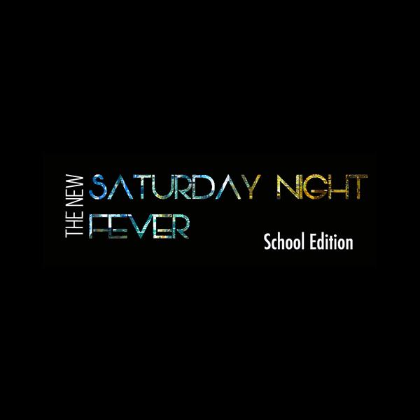 TRW Saturday Night Fever School Edition Logo