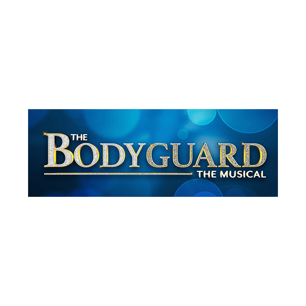 TRW The Bodyguard Logo