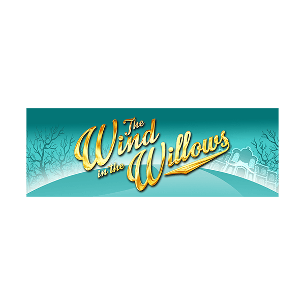 TRW The Wind in the Willows Logo