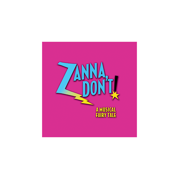 TRW Zanna Don't Logo