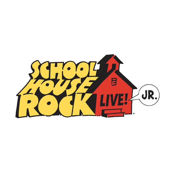 MTI Schoolhouse Rock Live! Jr. Logo