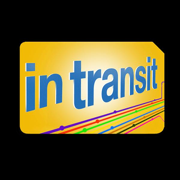 MTI In Transit Logo