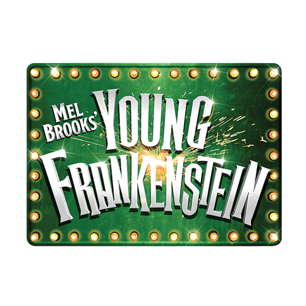 Young Frankenstein West End